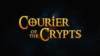 videó Courier of the Crypts
