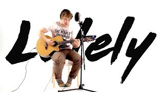 James Oliver :: Lately - Ed Sheeran ft. Devlin Cover
