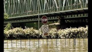 Film do artykułu: Powódź w Toruniu. Tak było...