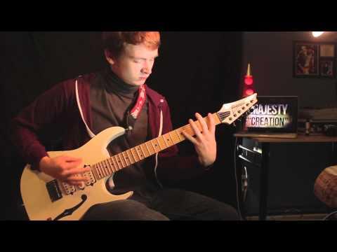 Cardinal Majesty Guitar Playthrough Chords