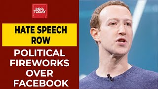 Ravi Shankar Prasad Writes To Mark Zuckerberg, Accuses Facebook India Of Bias - Download this Video in MP3, M4A, WEBM, MP4, 3GP