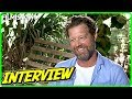 HOBBS & SHAW | David Leitch talks about the movie - Official Hawaii Interview