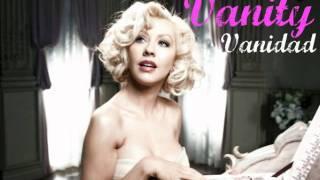 Christina Aguilera - Vanity (Subtitulos en Español)