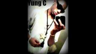 Yung C-Do it on da dick (NEW)