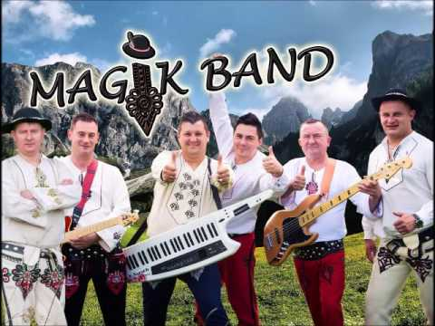 Magik Band - Przyśpiewki Magika część 1 (Official audio) 2016