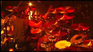 Mike Portnoy - The Glass Prison (Live)