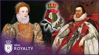 The King Who United Scotland & England | James VI & I | Real Royalty With Foxy Games