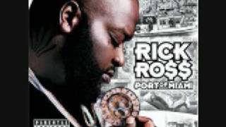 Push It (To The Limit) Instrumental - Rick Ross feat. Paul Engemann