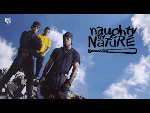 Naughty By Nature - Yoke the Joker