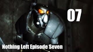 Nothing Left Episode Fallout 3 Machinima