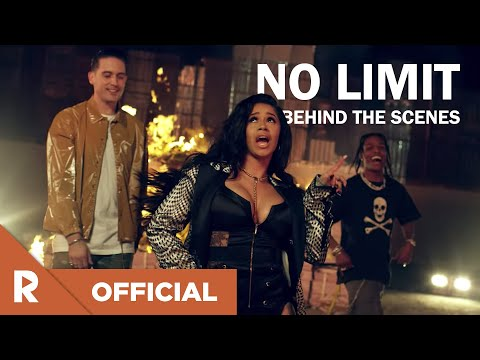 G-Eazy ft. Cardi B, A$AP Rocky, French Montana, Juicy J, Belly - No Limit REMIX (Official BTS)