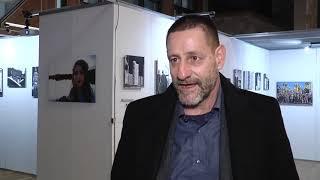 Погляд італійця на Україну: харків'ян запрошують на виставку