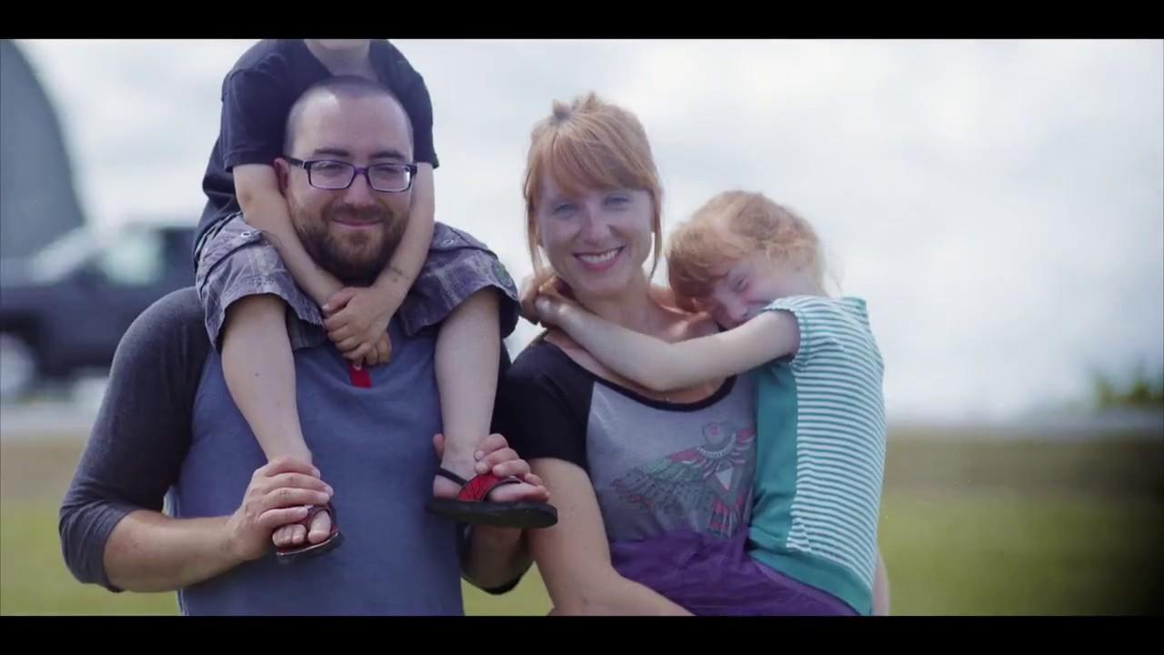 Conception visuelle et organisation d'événement-Fromagerie La Vache à Maillotte - Vidéo
