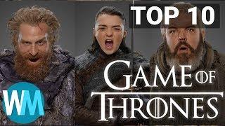 Game of Thrones'ta içimizin yağlarını eriten 10 sahne!