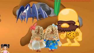 ChiChi ToysReview TV - Trò Chơi cuộc thi đấu trí với rồng lửa