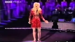 Dolly Parton Little Sparrow on Parkinson