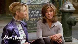 Friends   Best Of Rachel All Seasons Funny Moments