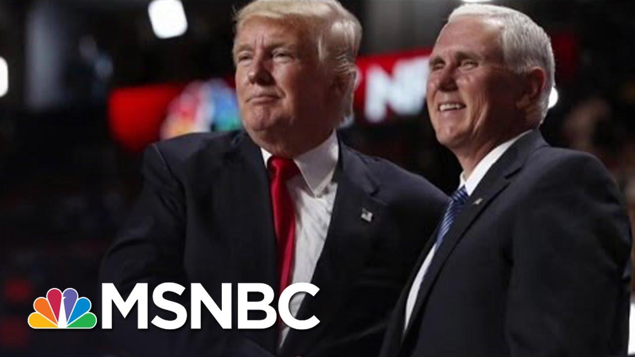 Donald Trump's Numbers: Law Of Gravity Repealed   Morning Joe   MSNBC thumbnail