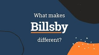 Billsby video