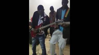 Allen Ndoda live in Pretoria
