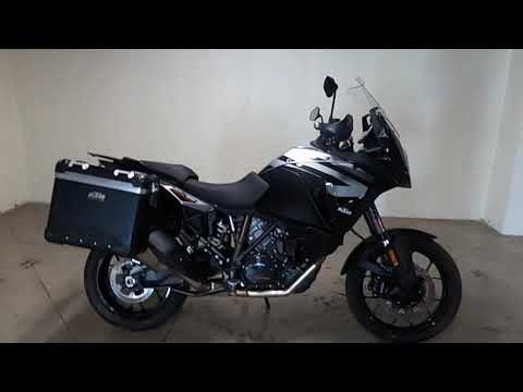 2020 KTM 1290 SUPER ADV-S