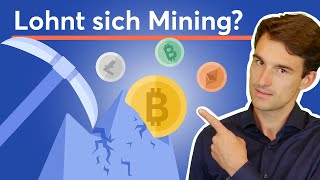 Was ist die Kosten der Elektrizitat fur den Bergbau 1 BTC?