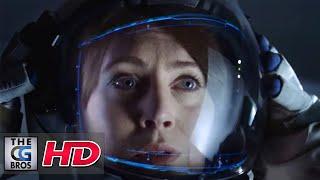 "A Sci-Fi Short Film Trailer: ""Guardian"" - by Amir Reichart & Peer Gopfrich   TheCGBros"