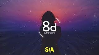 Sia   I'm Still Here (8D Audio)