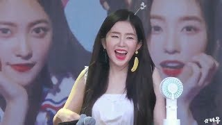 Red Velvet Irene Always Burst Into Laughter Because Wendy Part 4