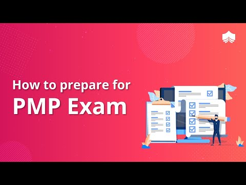 How to prepare for PMP® Exam | PMP® Certification | Step by Step ...