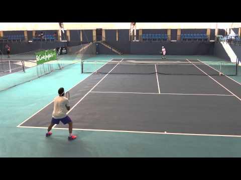 Campeonato Navarro Absoluto 2 (Fase Pre Previa Masculina)