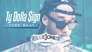 "Ty Dolla Sign/Drake/Chris Brown Type Beat - ""Remember When"" (Prod by Blue Jones)"