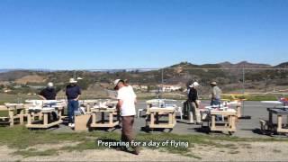San Diego Wingmasters  RC Flying Club