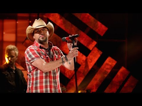 Jason Aldean 'You Make It Easy' Mp3