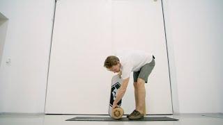 Balance Board // Übungen