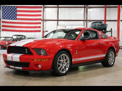 2009 Ford Mustang (CC-1412054) for sale in Kentwood, Michigan