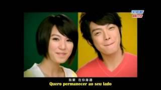 Fahrenheit ft. S.H.E - Xin Wo (New Home) [Legendado - ExUnited]