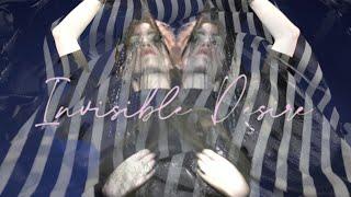 """Lou Canon – """"Invisible Desire"""""""