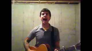 Chris Thibodeau covers Maybelle by Ida