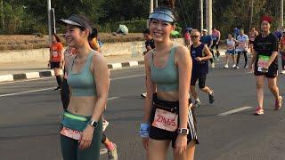 Buriram Marathon 2019 10 February 2019