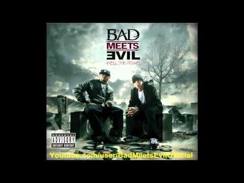 "Bad Meets Evil (Eminem & Royce Da 5'9"") - Take From Me"
