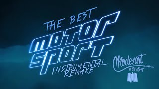 Migos, Nicki Minaj, Cardi B   MotorSport Instrumental [Remake] Prod. Modezart