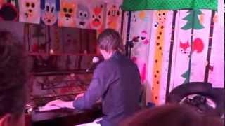 Video Petr Ševčík -When I Was Your Man  (cover)   Léto plné hvězd 2013