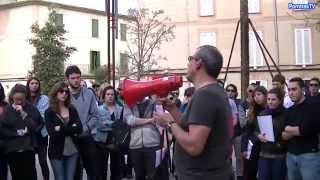 preview picture of video 'Ruta de la Vergonya 2015 Porreres 04-04-15'