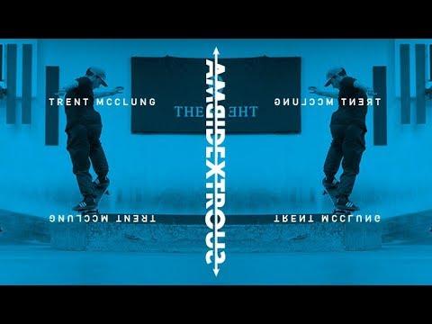 Trent McClung - Ambidextrous