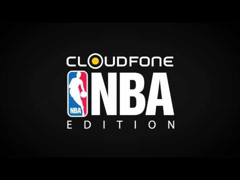 Cloudfone NBA Edition TVC