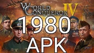 World conqueror 4 1980 apk