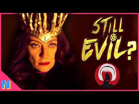 Is Lilith Still EVIL? (Chilling Adventures of Sabrina Madam Satan/Ms. Wardwell Explained)