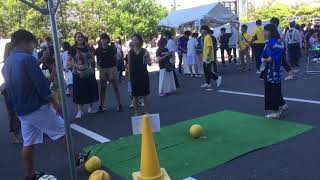 NSG夏フェスキックターゲット藤森由香選手トキメッセ