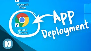 Application Deployment with SmartDeploy
